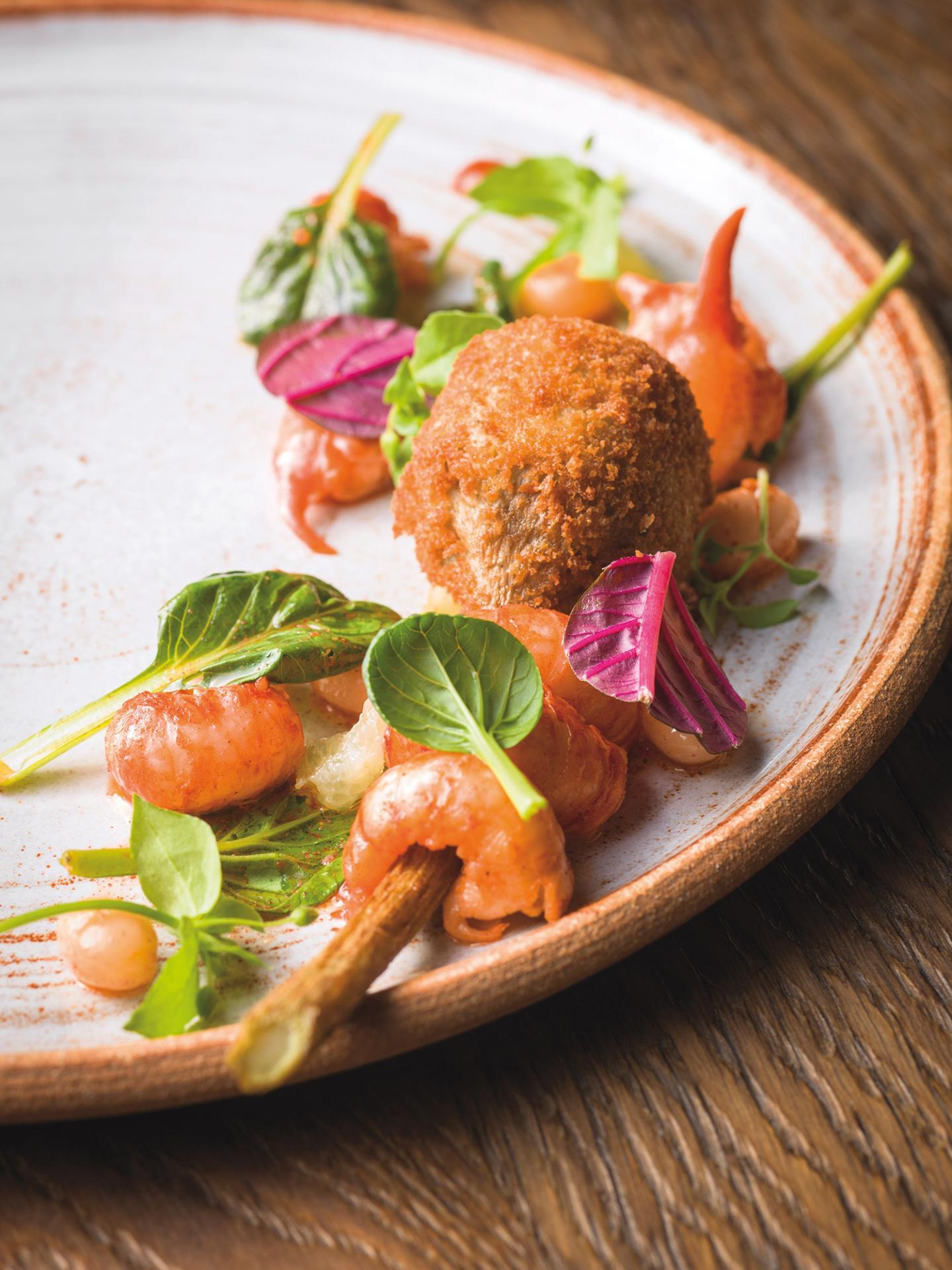 ©Arnaud Dauphin pour Arts & Gastronomie